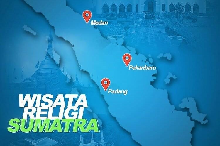 wisata sumatra